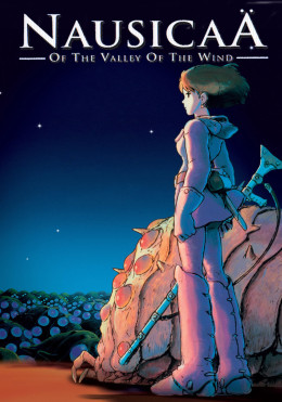 Nausicaä of the Valley of the Wind Retrospective – Overly Animated Podcast #22