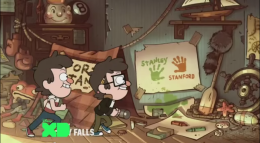 Gravity Falls Season 2.5 Preview – Overly Animated Podcast #7