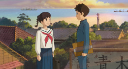 From Up on Poppy Hill Retrospective – Overly Animated Podcast #25