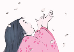 The Tale of Princess Kaguya Review – Overly Animated Podcast #19