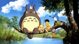 My Neighbor Totoro Retrospective – Overly Animated Podcast #42
