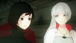 RWBY's Volume 2 Has Constant Thrills, Intrigue