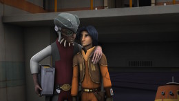 Brothers of the Broken Horn (Star Wars Rebels) – Overly Animated Podcast #68