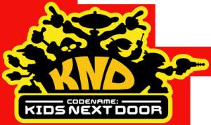 #10:Codename: Kids Next Door