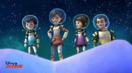 """The Hidden Gem of """"Miles From Tomorrowland"""""""