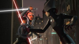 The Future of the Force (Star Wars Rebels) – Overly Animated Podcast #82
