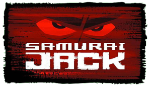 #7:Samurai Jack: