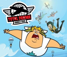 Keeping Track of Characters: The Controlled Chaos of Total Drama
