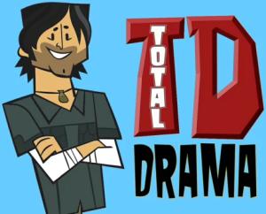 #9:Total Drama