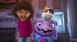 """""""Home"""" Review"""