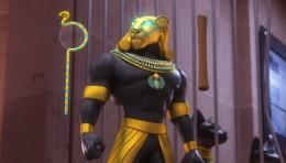 The Pharaoh (Miraculous Ladybug) – Overly Animated Podcast #103