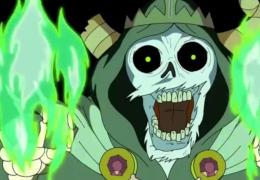 Adventure Time's Villain Limbo