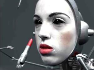 #4:Doll Face