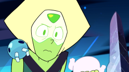 Peridot (Steven Universe  Roundtable #2) –  Overly Animated Podcast #128