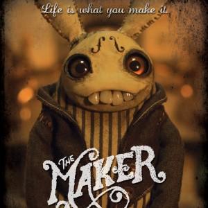 #1:The Maker