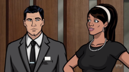 Deadly Prep (Archer) – Overly Animated Podcast #146