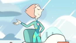 Pearl Theories (Steven Universe Roundtable #6) – Overly Animated Podcast #150