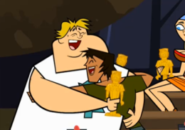 Total Drama Review Week 31: 3:10 to Crazytown