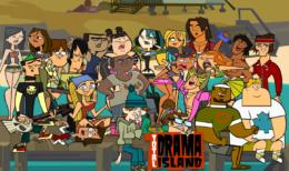 Total Drama Island Retrospective – Overly Animated Podcast #260
