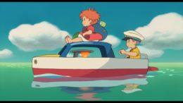 Ponyo Retrospective – Overly Animated Podcast #266