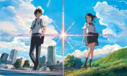 Your Name – Overly Animated Podcast #301
