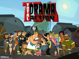 Total Drama Action (First Half) Retrospective – Overly Animated Podcast #305