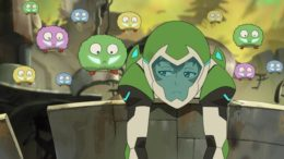 Across the Universe & The Depths (Voltron: Legendary Defender) – Overly Animated Podcast #307