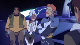 Space Mall & The Blade of Marmora (Voltron: Legendary Defender) – Overly Animated Podcast #311