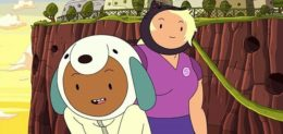 Top 10 Current Animation Couples