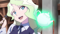 Why Little Witch Academia Is Great And Everyone Should Watch It