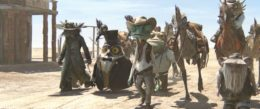A Look Back on Rango, and a Look Ahead to Adult Animation