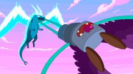 Elements Parts 7&8 (Adventure Time) – Overly Animated Podcast #361