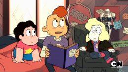 """The Good Lars"" Recap – Steven Universe"
