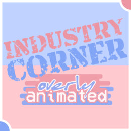 Storyboarding – Industry Corner at Overly Animated