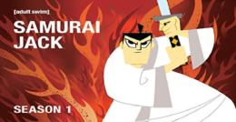 Samurai Jack Season 1 Retrospective
