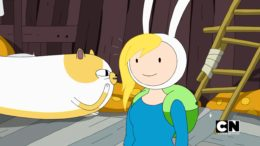 """Abstract"", ""Ketchup"", & ""Fionna and Cake and Fionna"" Recap – Adventure Time"