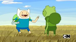 """Whispers"" & ""Three Buckets"" Recap – Adventure Time"