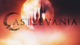 Castlevania is the Best Video Game Adaptation Ever