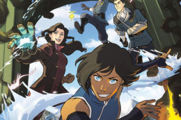 """Turf Wars Part One"" Review – The Legend of Korra"