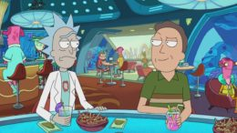 """""""The Whirly Dirly Conspiracy"""" Recap – Rick and Morty"""