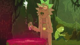 """""""Rest and Ricklaxation"""" Recap – Rick and Morty"""