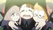 Little Witch Academia: Is It Really Like Harry Potter?