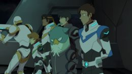 """The Hunted"" & ""Hole in the Sky"" Recap – Voltron: Legendary Defender"