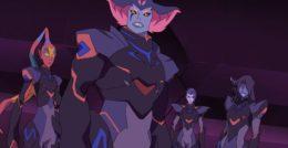 Season 3 Wrap-Up – Voltron: Legendary Defender