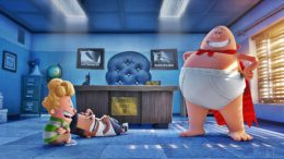 """""""Captain Underpants: The First Epic Movie"""" Review"""