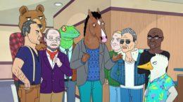 """lovin' that cali lifestyle!!"" Recap – BoJack Horseman"