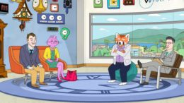 """""""What Time Is It Right Now"""" Recap – BoJack Horseman"""