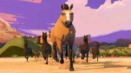 """Spirit: Riding Free"" Season 2 is a Galloping Improvement"