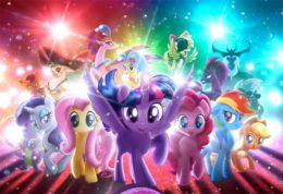 """""""My Little Pony: The Movie"""" Review"""