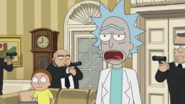 """The Rickchurian Mortydate"" Recap – Rick and Morty"